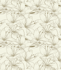 Wallpaper on japanese paper: DECOFLOR
