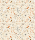 Wallpaper on japanese paper: ALLEGRO