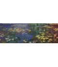 Claude Monet - Nymphéas 1. Stampa su tela