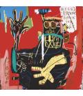 Stampa su tela: Jean Michel Basquiat - Ernok