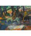 Paul Gauguin - Ford