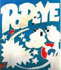 Andy Warhol - Popeye. Stampa su tela