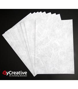 Carta di riso stampabile - Leggera - A4