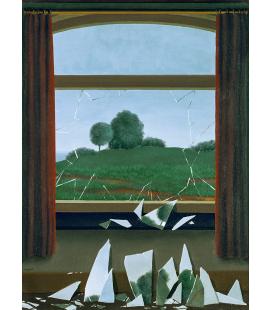 Renè Magritte - The Keys of Fields