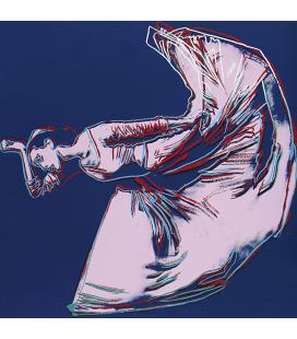 Andy Warhol - Lettera al Mondo