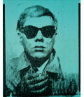 Andy Warhol - Selfstportrait