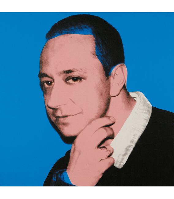 Andy Warhol - Ernesto Esposito