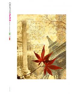 Carta di riso per decoupage ALBUM_G_0007