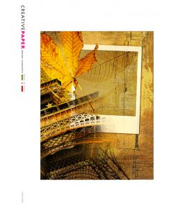 Carta di riso per decoupage ALBUM_G_0008