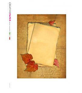 Carta di riso per decoupage ALBUM_G_0010