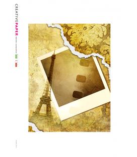 Carta di riso per decoupage ALBUM_G_0012