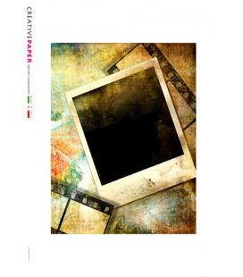 Carta di riso per decoupage ALBUM_G_0015