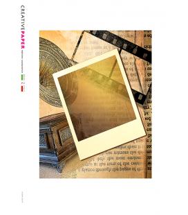 Carta di riso per decoupage ALBUM_G_0016