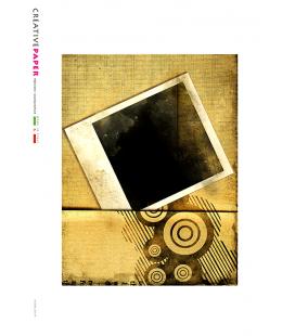 Carta di riso per decoupage ALBUM_G_0018