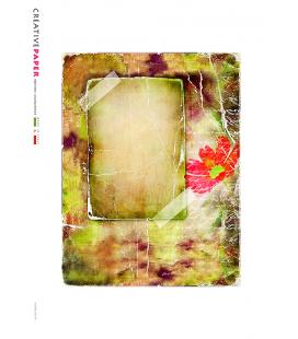Carta di riso per decoupage ALBUM_G_0019