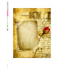 Carta di riso per decoupage ALBUM_G_0020