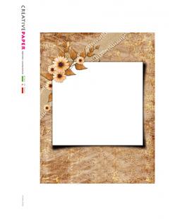Carta di riso per decoupage ALBUM_G_0023