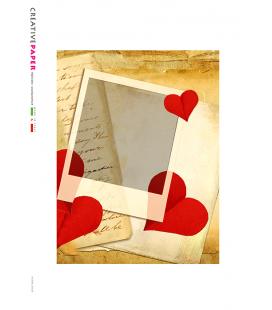 Carta di riso per decoupage ALBUM_G_0026