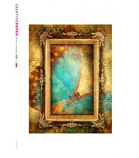 Carta di riso per decoupage ALBUM_G_0028