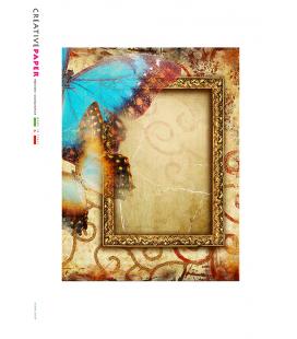 Carta di riso per decoupage ALBUM_G_0029