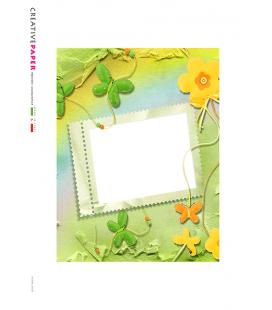 Carta di riso per decoupage ALBUM_G_0033