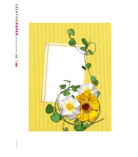 Carta di riso per decoupage ALBUM_G_0034