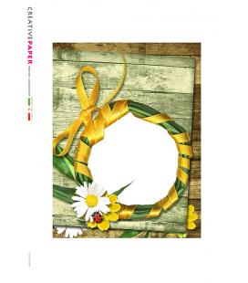 Carta di riso per decoupage ALBUM_G_0038
