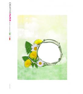 Carta di riso per decoupage ALBUM_G_0040