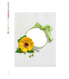 Carta di riso per decoupage ALBUM_G_0042