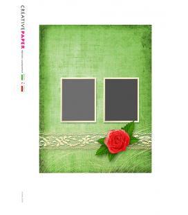 Carta di riso per decoupage ALBUM_G_0045