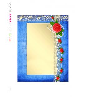Carta di riso per decoupage ALBUM_G_0046