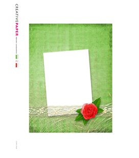 Carta di riso per decoupage ALBUM_G_0048