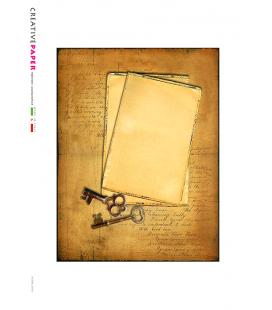 Carta di riso per decoupage ALBUM_G_0052