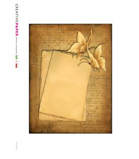 Carta di riso per decoupage ALBUM_G_0053