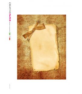 Carta di riso per decoupage ALBUM_G_0054