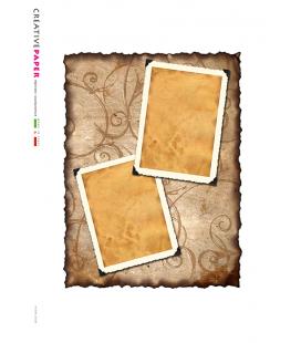 Carta di riso per decoupage ALBUM_G_0056