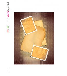 Carta di riso per decoupage ALBUM_G_0057