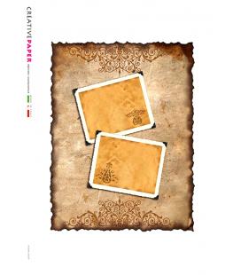 Carta di riso per decoupage ALBUM_G_0059