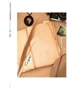 Carta di riso per decoupage ALBUM_G_0061