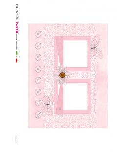 Carta di riso per decoupage ALBUM_G_0064