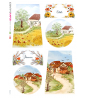 Carta di riso per decoupage PAE_0075