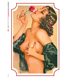 Carta di riso per decoupage PIN_0012