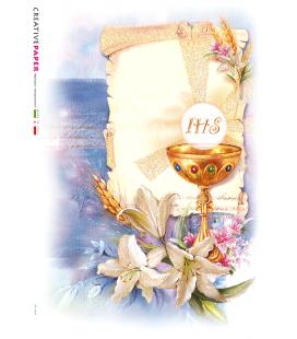 Carta di riso per decoupage SPI_0044