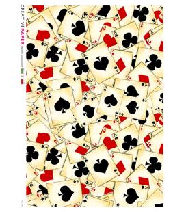 Carta di riso per decoupage TEX_0002