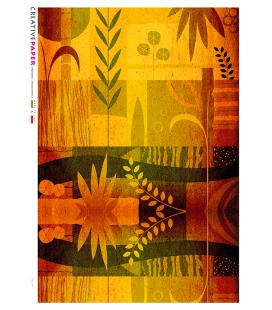 Carta di riso per decoupage TEX_0011