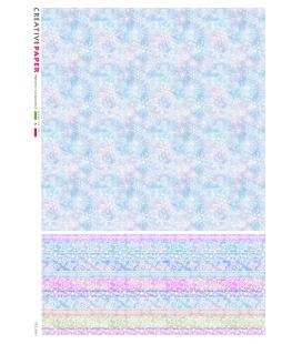 Carta di riso per decoupage TEX_0031