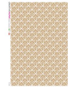 Carta di riso per decoupage TEX_0036