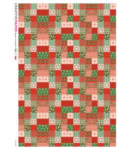 Carta di riso per decoupage TEX_0037