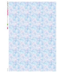 Carta di riso per decoupage TEX_0050