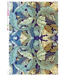 Carta di riso per decoupage TEX_0128